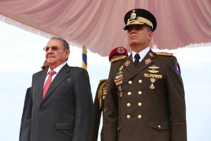 escambray today, cuba president raul castro, alba summit in venezuela, hugo chavez