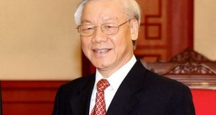 vietnamese party leader