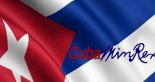 Cuba-MINREX