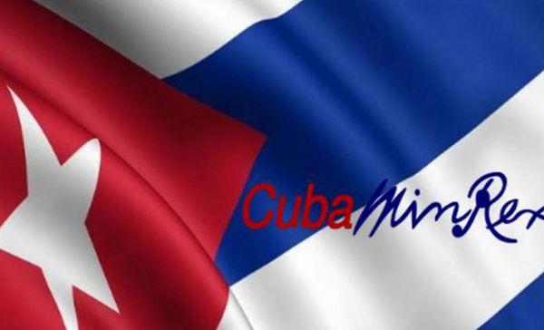 Cuba condemns US attack on Syria
