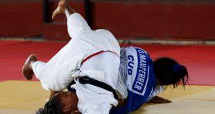 Pan-American Judo Championship