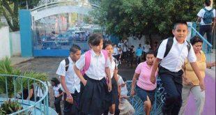 nicaraguan students