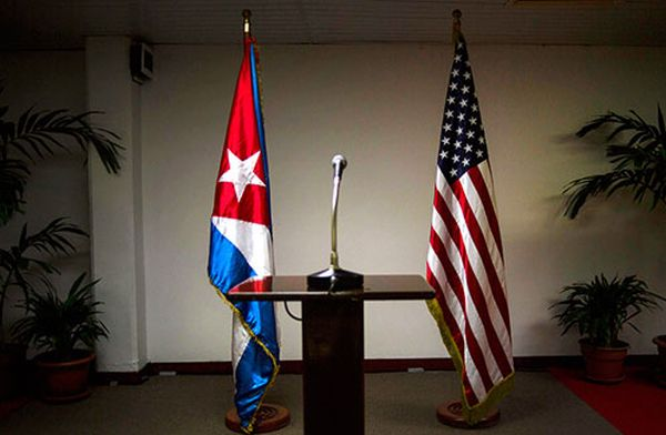 Cuba-USA