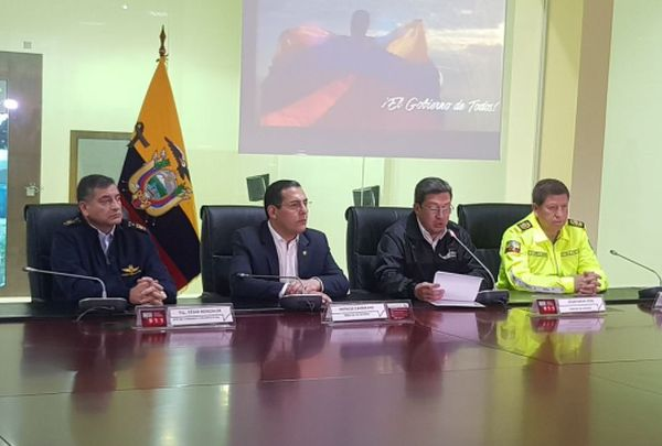 new kidnappings reported in ecuador