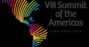 summit of the americas logo
