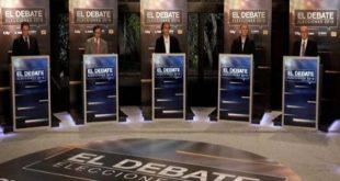 debate in colombia