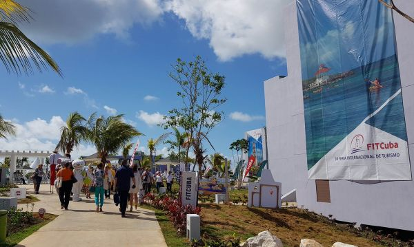 During Fitcuba 2018 Days New Programs Were Agreed Upon For The Following High Season Of Cuban Tourism Photo Taken From Http Www Es