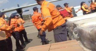 aid from venezuela to cuba