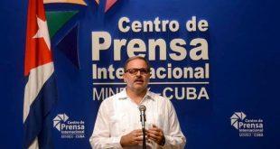 cuba condemns resolution against venezuela