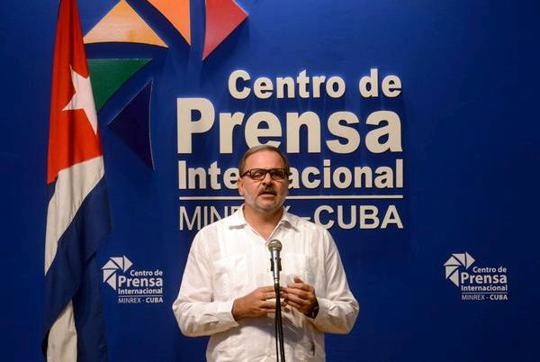 cuba condemns resolution against venezuela