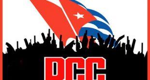 cuban party logo