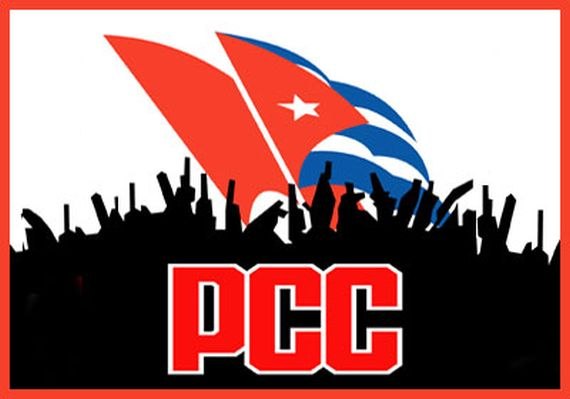 cuban party logo