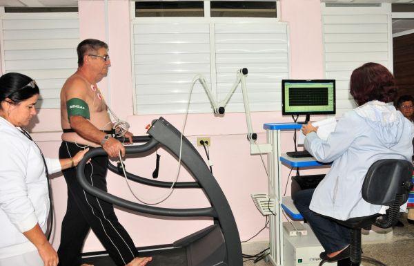 cardiology rehabilitation