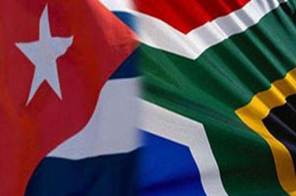 south africa cuba