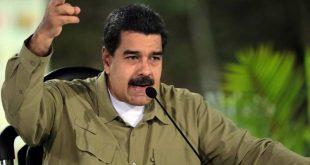 venezuela, nicolas maduro, attempted attack