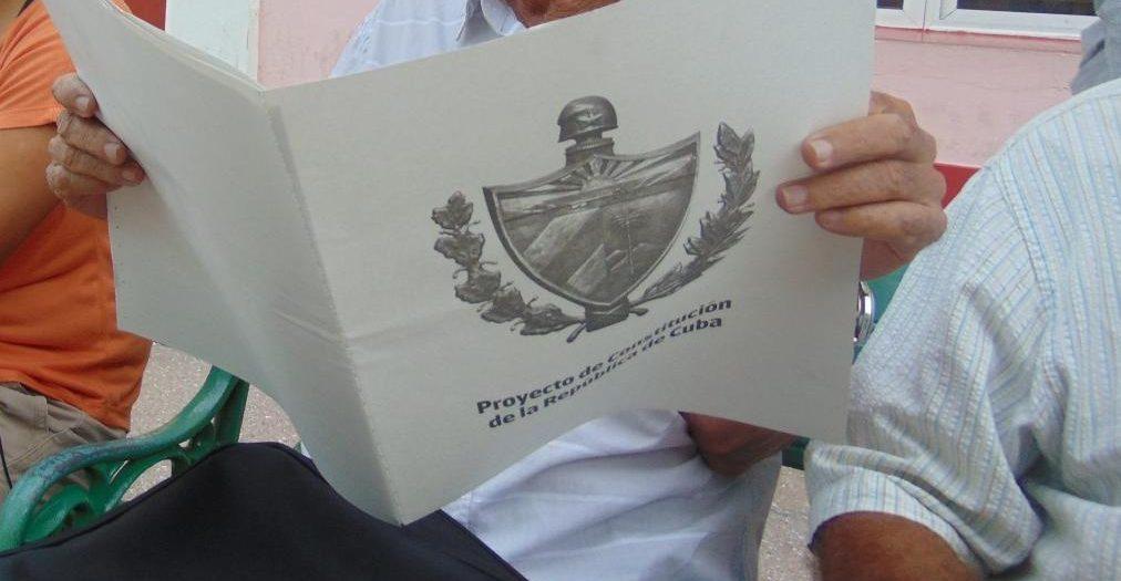 cuba, cuba constitution, contitutional reform