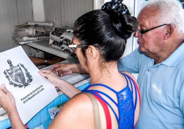 cuba, cuban constitution, contitutional reform