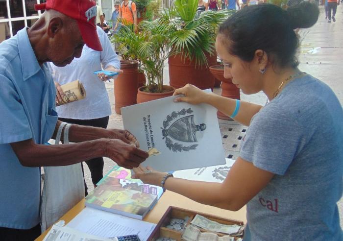 cuba, cuban constitutions