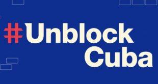 unblock cuba