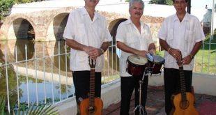 Trio-Colonial