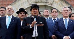 Bolivia demand on sea access