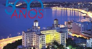 Havana 500th