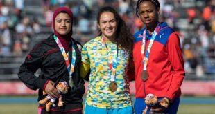 cuba wins bronze