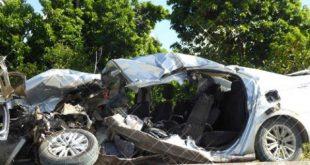 traffic accident in jatibonico