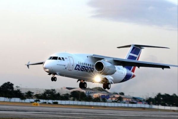 Cuban Civil Aviation