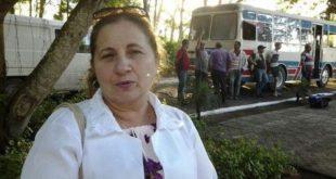 Dr. Cira Delia