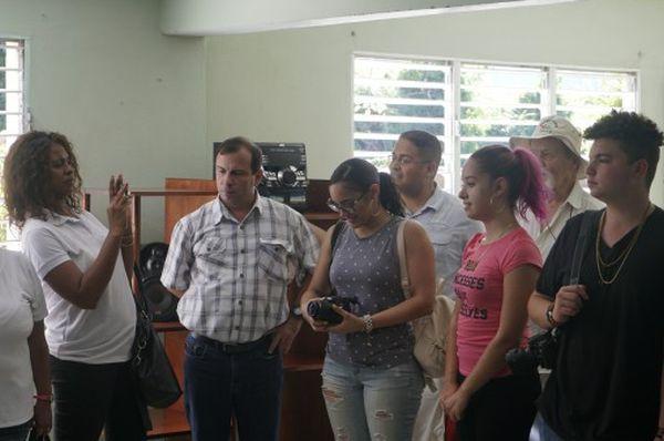 Pastors for Peace in Santiago de Cuba