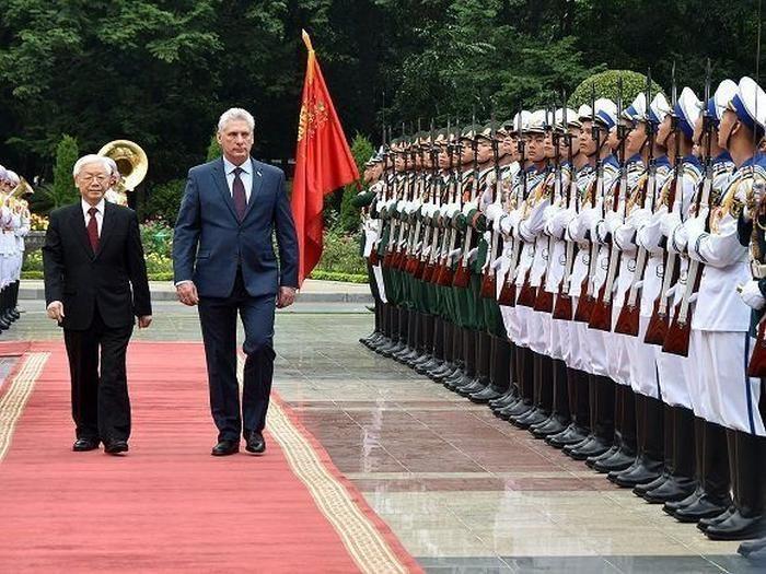 Welcome in Vietnam
