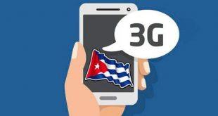 Cuba-3G