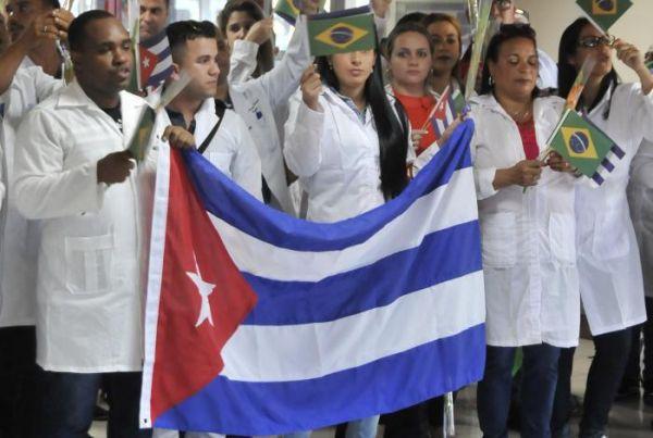 Doctors from Brasil