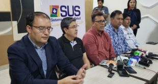 Unified Health System (SUS) in Bolivia