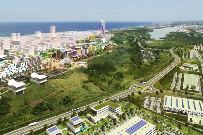 Mariel Special Development Zone, Cuba