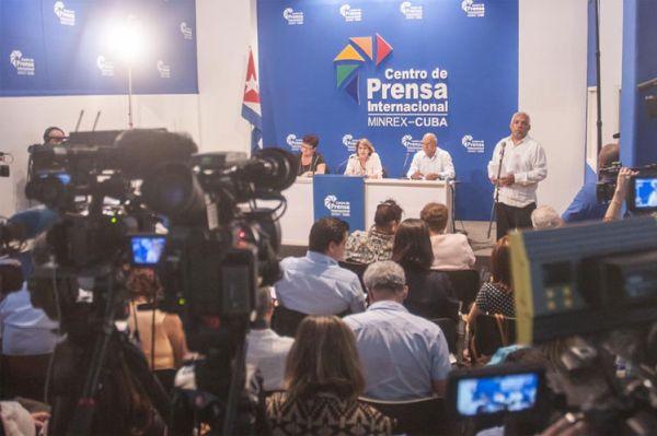 Cuba referendum results
