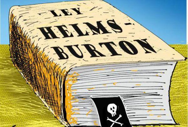 helms burton