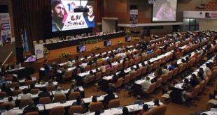 women's congress