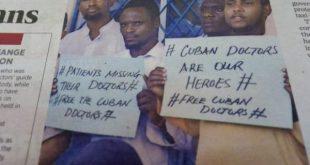 Kenya solidarity