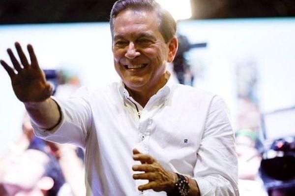 panama presidential_candidate_laurentino_cortizo