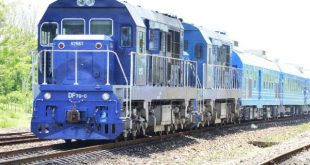 chinese trains in cuba