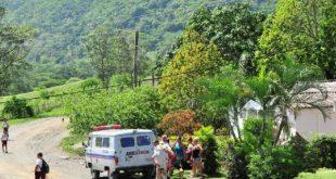 health services in mountainous sancti spiritus