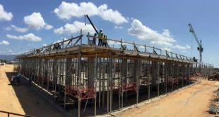 new hotels being built in trinidad
