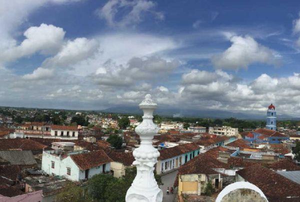 sancti spiritus city