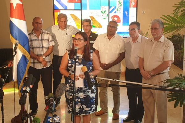Yohana Tablada