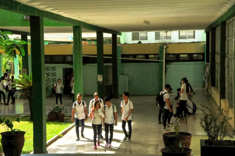 University of Medical Sciences, Sancti Spiritus