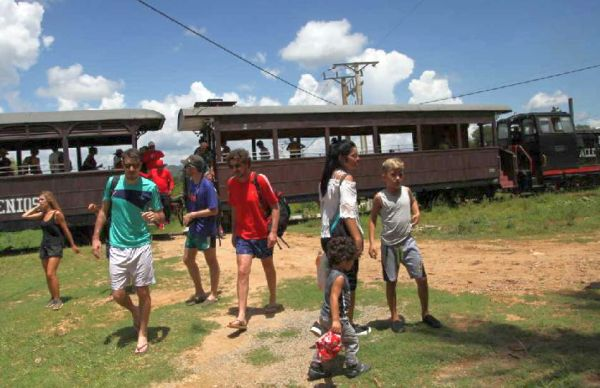 guachinango ranch in trinidad