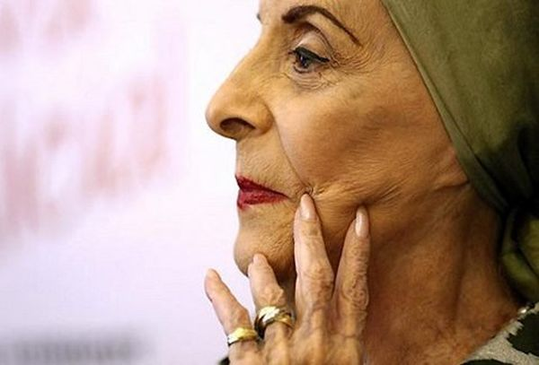 Outstanding Cuban ballerina Alicia Alonso