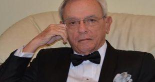 Havana Historian Eusebio Leal